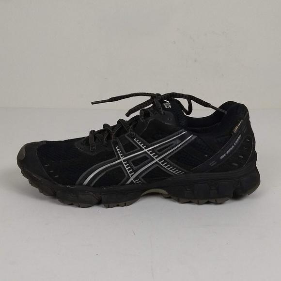 Asics Gel-Lahar Gore Tex 3 Trail Running Shoes 9.5